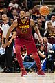 tristan thompson bood cavaliers game 15