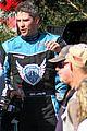arie luyendyk jr race australia lauren burnham 15
