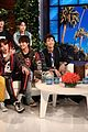 bts ellen degeneres may 2018 03