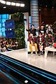 bts gets scared by fan girl on ellen 07