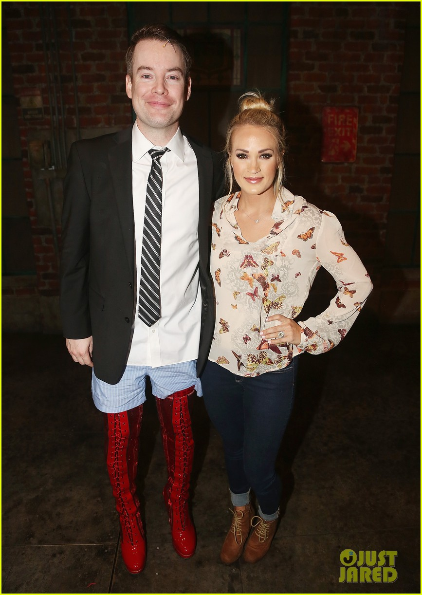 carrie underwood kinky boots 04