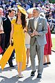 george clooney amal clooney royal wedding 22