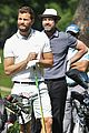 jamie dornan golf game with matthew goode 25