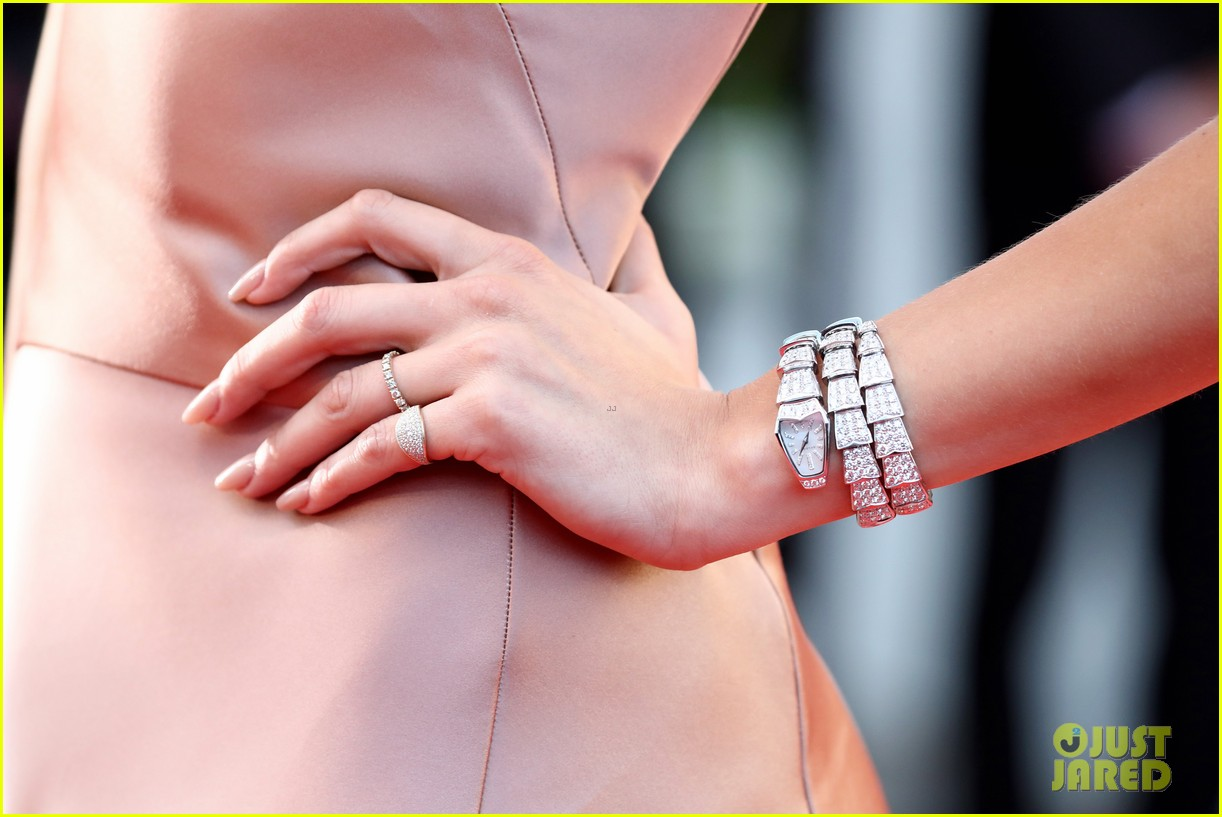 Bella Hadid & Cheryl Cole Stun at \'Ash Is Purest White\' Screening at ...