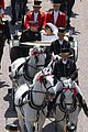 prince harry meghan markle carriage photo from above 18