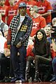 kylie jenner travis scott houston rockets game may 2018 01