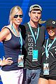big brothers jessica graf cody nickson share kiss at the indy 500 03