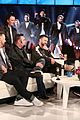 nsync plays never have i ever during surprise appearance on ellen 10