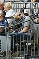 amanda seyfried thomas sadoski check out soccer game in vancouver 03
