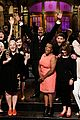 snl cast members joined by their moms during cold open 02