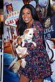jordin sparks show dogs premiere 07