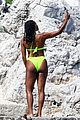 gabrielle union and shirtless dwyane wade show some sweet pda on vacation 38