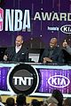 anthony anderson josh duhamel and jesse williams attend nba awards 20182 35