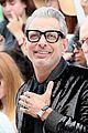 jeff goldblum hollywood walk of fame 19