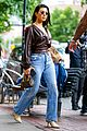 kendall jenner kourtney kardashian lunch in nyc 07