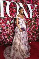 hailey kilgore tony awards 2018 11