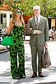 heidi klum reunites with tim gunn 03