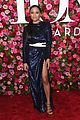 lachanze ariana debose tony awards 2018 05