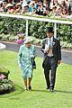 helen mirren joins queen elizabeth at day five royal ascot 10