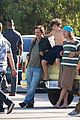 shia labeouf noah jupe honey boy set 15