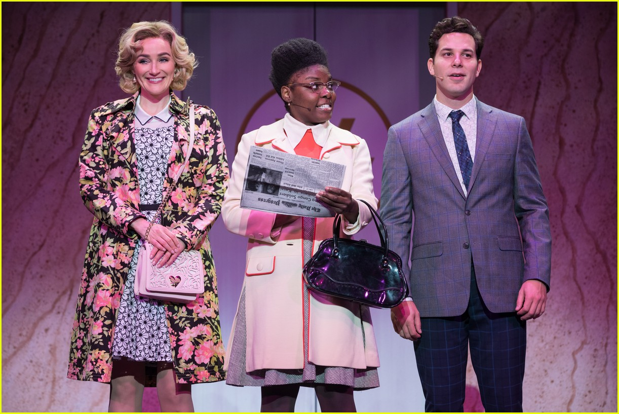 michael urie becki newton how to succeed 07