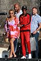 beyonce jay z vacation in italy 01