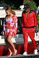 beyonce jay z vacation in italy 05