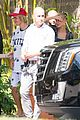 justin bieber shows off tattooed torso on vacation with hailey baldwin 67
