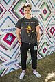 brooklyn beckham hangs out at wireless festival 03