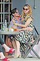lily james boyfriend matt smith flaunt pda london 04