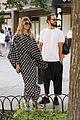 heidi klum tom kaulitz pick up her daughter from camp 27