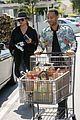chrissy teigen john legend groceries ahead of 4th of july 05