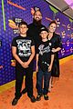 ronda rousey lindsey vonn nick kids choice sports awards 2018 01
