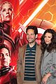 paul rudd evangeline lilly bring ant man and the wasp to rome 04