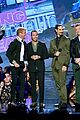 backstreet boys kick off mtv vmas with pre show performance 07