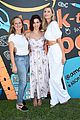 jenna dewan sara foster co host amazon event 51