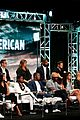 taye diggs all american tca panel 06