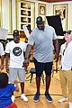 jimmy fallon shaquille oneal play basketball 27