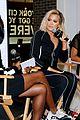 khloe kardashian celebrates good american activewear launch 23