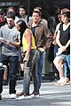 james marsden tika sumpter sonic the hedgehog set 19