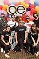 queer eye stars celebrate four emmy nominations with glsen 10