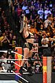ronda rousey wins wwe raw womens title at summerslam 03