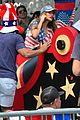 sofia vergara modern family patriotic 07