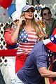 sofia vergara modern family patriotic 09