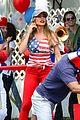 sofia vergara modern family patriotic 11