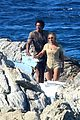 beyonce jay z visit a shipwreck during birthday trip 30