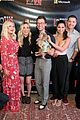 kaley cuoco spoken woof event 25