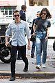 dave franco alison brie arrive paris fashion week 05