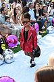 kim kardashian daughter north west runway debut in lol surprise fashion show 03