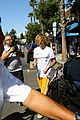 justin bieber hangs out with hailey baldwin after spending afternoon with pastor31
